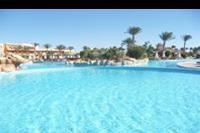 Hotel Amwaj Oyoun Resort & Spa - baseny