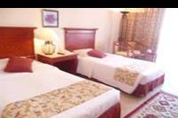 Hotel Amwaj Oyoun Resort & Spa - pokój