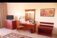 Hotel Amwaj Oyoun Resort & Spa - pokój 2