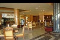 Hotel Hawaii Riviera Aqua Park - recepcja