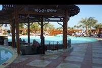 Hotel Hawaii Riviera Aqua Park - basen z barem