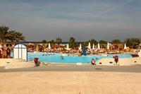 Hotel Coral Beach - Główny basen