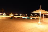 Hotel Coral Beach - Drugi basen Pergola