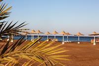 Hotel Coral Beach - Plaża