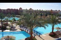 Hotel Titanic Beach Spa & Aqua Park - widok z pokoju