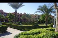 Hotel Titanic Beach Spa & Aqua Park - ogród