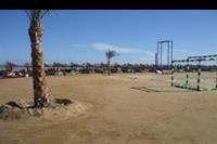 Hotel Titanic Beach Spa & Aqua Park - plaża
