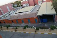 Hotel Amwaj Oyoun Resort & Spa - Pokój w Amwaj 5 gwiazdek - sports area garden view :(