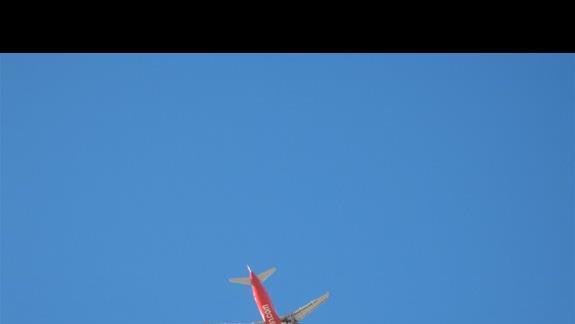 przegląd latających samolotów