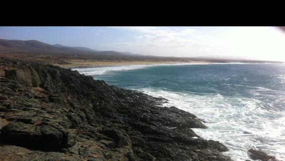 Południe wyspy
