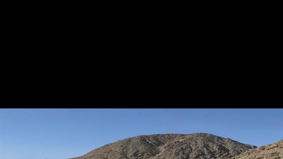 Pustyna