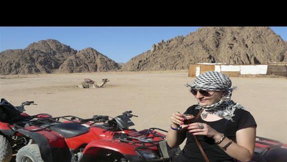 Sahara - quady