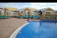 """Hotel Club Caleta Dorada - jeden z """"basenów"""""""