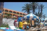 Hotel Marabout - to colubia dzieci ;)