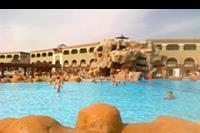 Hotel Sentido Mamlouk Palace Resort & Spa - Anna i Darek