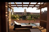 Hotel Lopesan Baobab Resort - Pokój z własnym basenem