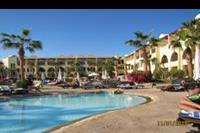 Hotel Three Corners Palmyra -