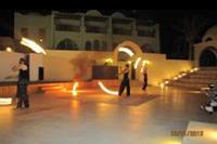 Hotel Three Corners Palmyra - pokazy wieczorowa pora