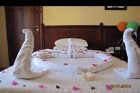 Hotel Three Corners Palmyra - Pan robil nam takie cuda :) :) :)