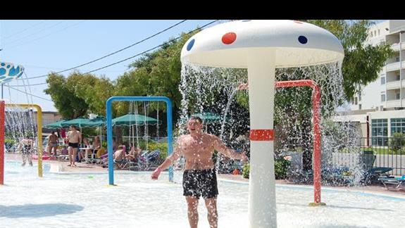 Aqua Park Hotelu