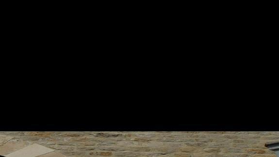 malowidla sprzedawana turystom w Duborwniku