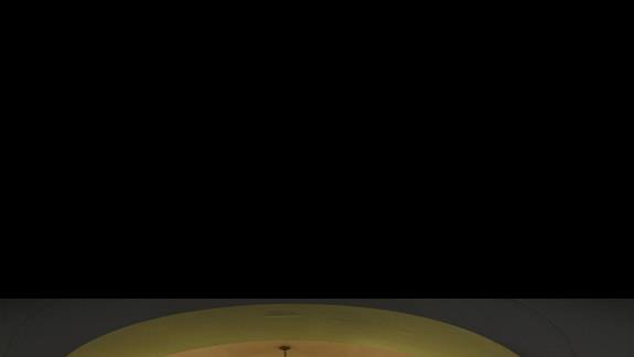 to nie meczet, to tylko część hotelu :)
