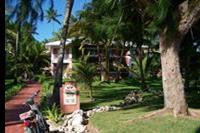 Hotel Grand Palladium Punta Cana Resort & Spa - willa w ogrodzie palmowym