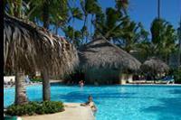 Hotel Grand Palladium Punta Cana Resort & Spa - przy basenie