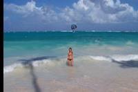 Hotel Grand Palladium Punta Cana Resort & Spa - plaża