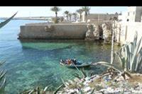 Hotel Vincci Rosa Beach - Rybacy w Machdii, najlepsza ośmiornica jest z grilla ;-)