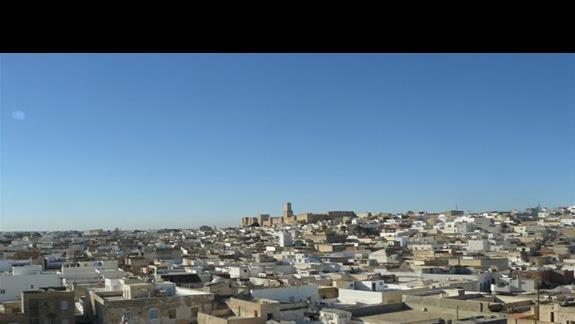 Widok na Souse