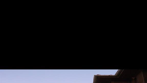 uliczka nocą w Satrym Nasabarze