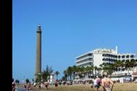 Hotel Dunas Mirador Maspalomas - plaża