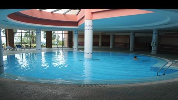 Hotel Monte Mar Palace: Basen wewnętrzny