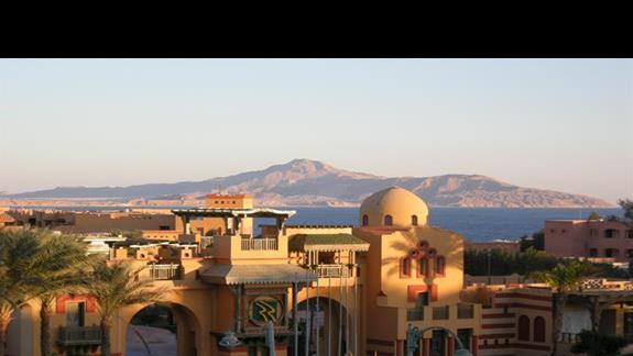 siostrzany hotel Royal Rehana