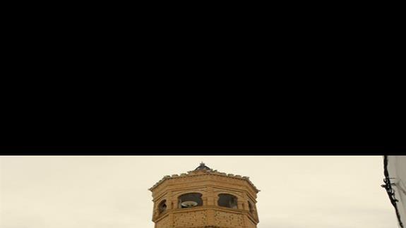 Mahdia - miasto minaretów