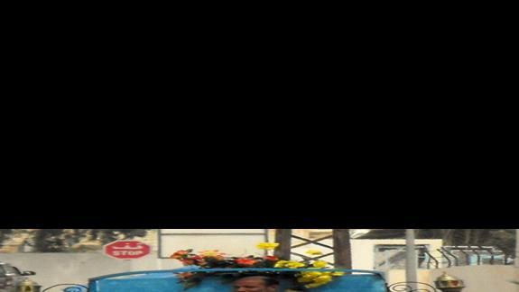 Koń niezbyt mechaniczny