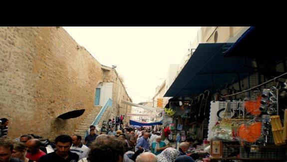 Suk - centrum życia świata arabskiego