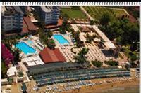 Hotel Lonicera World -