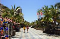 Hotel Paradise Costa Taurito - Okolica