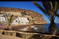 Hotel Paradise Costa Taurito - Plaża