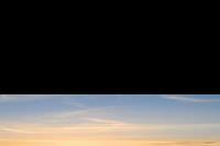 Hotel Paradise Costa Taurito - Zachód słońca nad Atlantykiem