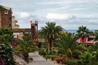 Hotel Paradise Costa Taurito - Park