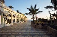 Hotel Paradise Costa Taurito - Promenada