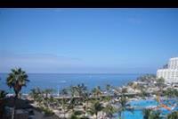 Hotel Paradise Lago Taurito - widok z pokoju