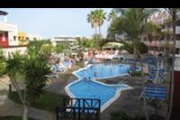 Hotel Allegro Isora - Pierwszy basen.
