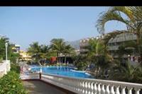 Hotel Allegro Isora - Drugi basen.
