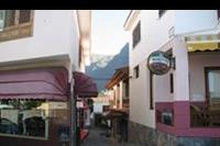 Hotel Allegro Isora - Uliczka w Los Gigantes.