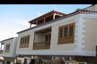 Hotel Allegro Isora - Typowe kanaryjskie balkony (Puerto Santiago)