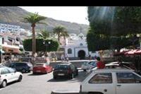 Hotel Allegro Isora - Kościółek w Los Gigantes (Msza Św. w niedziele o godz. 10 i 11)